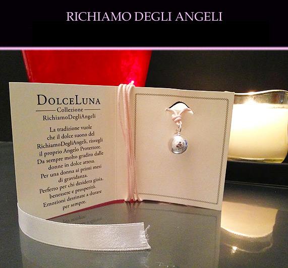grande vendita c7033 5e977 Richiamo degli angeli: perché si usa in gravidanza?