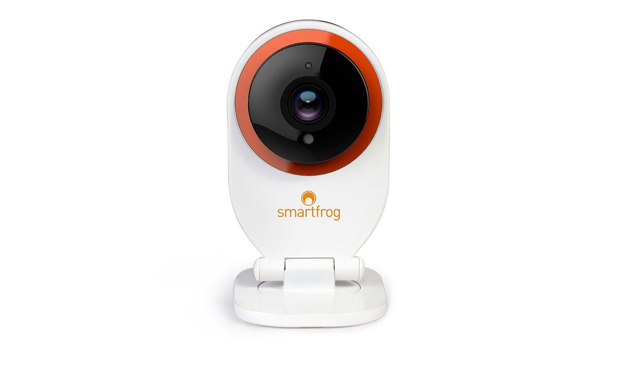 Videocamera di sicurezza smartfrog berwachungskamera - Videocamera di sicurezza ...