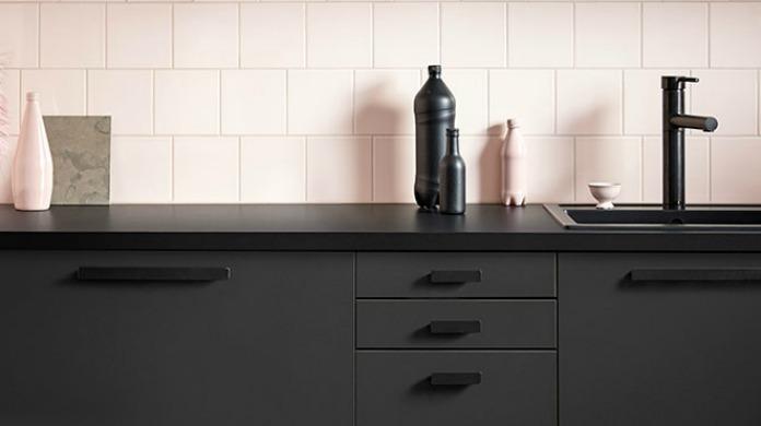 La cucina ikea fatta con plastica riciclata italiana for Responsabile produzione arredamento