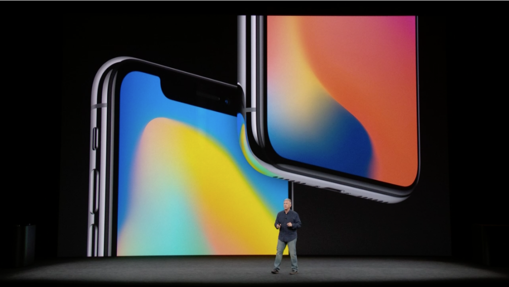 Iphone x in italia dal 3 novembre a partire da 1189 euro for Iphone x 3 italia
